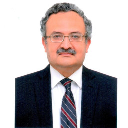 H.E. Muhammad Syrus Sajjad Qazi 🇵🇰