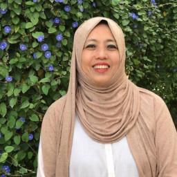 Noraini Mahmood