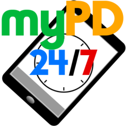 myPD 24/7