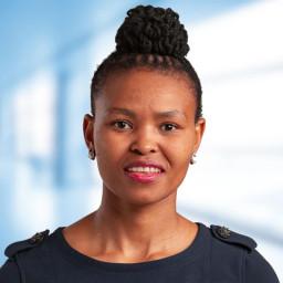 Zizipho Mmango