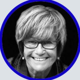 Dr Sheena Byrom OBE