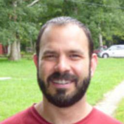 Nicholas Maldonado