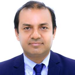 Dr. Mohammed Masum Iqbal