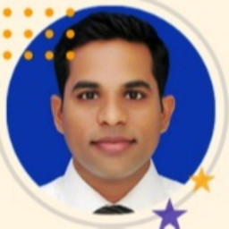 Mr. Hitesh Koli