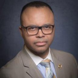 Dr. A. Clifton Myles