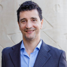 Prof Stefano Freguia