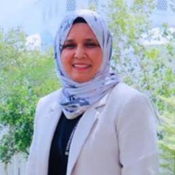 Dr. Suraya Hanim Mokhtar