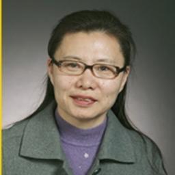 Dr Jing Guan