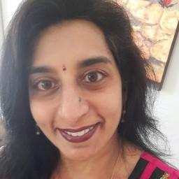 Pranisha Maharaj