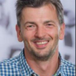 Glenn Jarrad