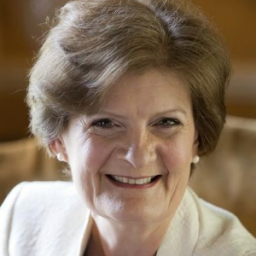 Dame Fiona Reynolds, DBE, MA, MPhil