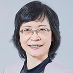 Prof Rong Wang