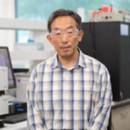 Prof Shaobin Wang