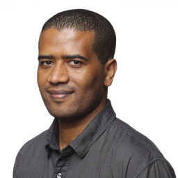 Dr. Fikadu Alema