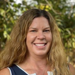 Kristin Ashby