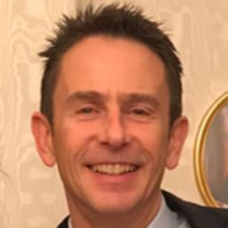 Dr John Andrzejowski