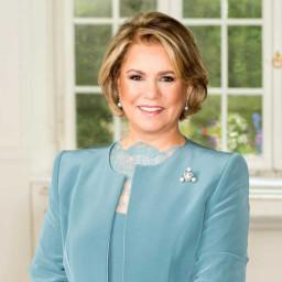Her Royal Highness Maria Teresa