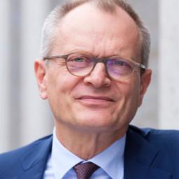 Ulrich Lilie