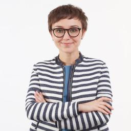 Magda Nieduzak