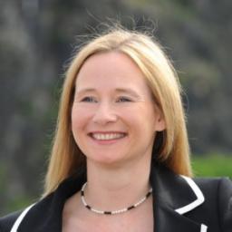Angela Mitchell, Deloitte