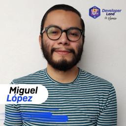 Miguel López