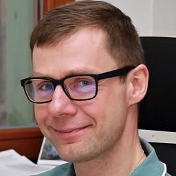 doc. MUDr. Aleš Kroužecký, Ph.D.