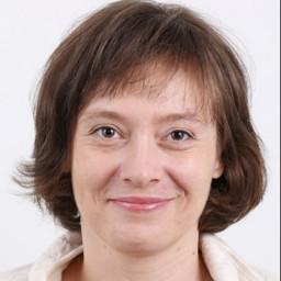 Mgr. Marie Kuříková