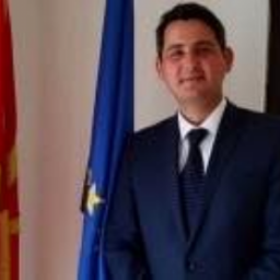 HE Naser Nuredini, Minister of Environment and Physical Planning of North Macedonia