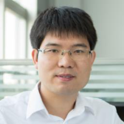 Prof Zhaoliang Cui