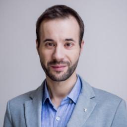 dr. Vít Šimral