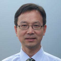 Prof Lingxue Kong
