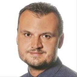 Michal Gargoš