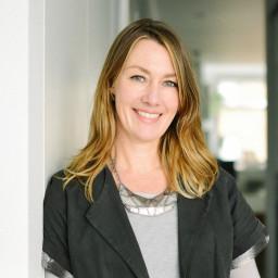 Jane Cox | Judge Panelist