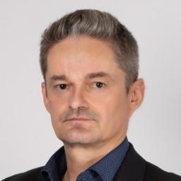 Martin KRÁLÍK