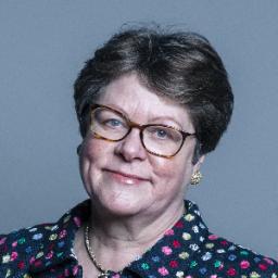 Baroness Brown of Cambridge