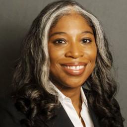 Dr. Sasha Johnson-Coleman