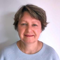 Catherine Richely