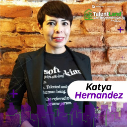Katya Hernandez