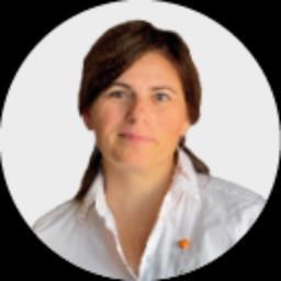 MUDr. Ilona Ludvíková
