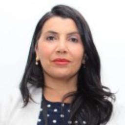 Narineh Gharashor, M.A.