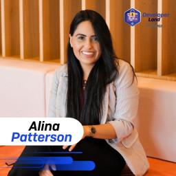Alina Patterson