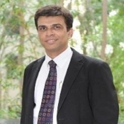 Ashish Pradhan