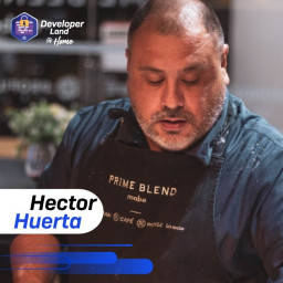 Hector Huerta