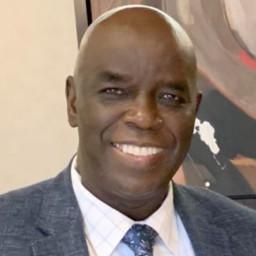 Dr. Moustapha Diack