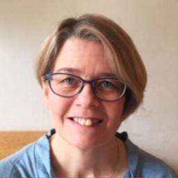 Dr Jane Gibbons