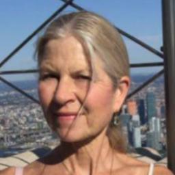 Dr Fiona Ratcliffe