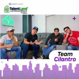 Team Cilantro