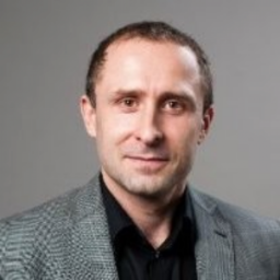 Petr Macek