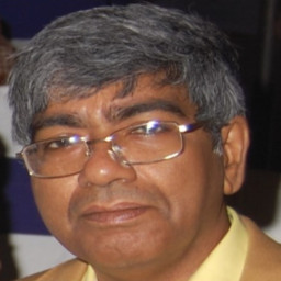 Prof. (Dr.) Satadal Das