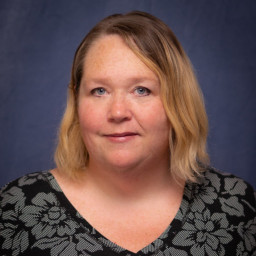 Ms. Amy Roper